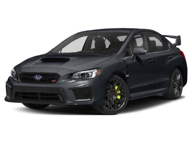 2018 Subaru WRX STI STI Manual Intercooled Turbo Premium Unleaded H-4 2.5 L/150 [6]