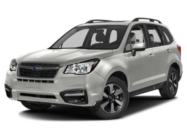 2018 Subaru Forester Premium 2.5i Premium CVT Regular Unleaded H-4 2.5 L/152 [1]