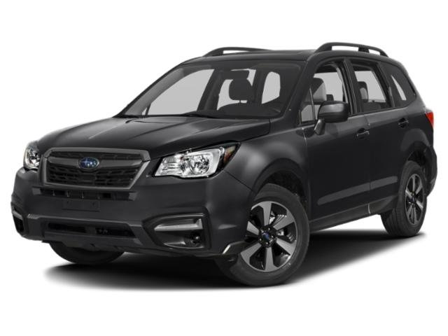 2018 Subaru Forester Premium 2.5i Premium CVT Regular Unleaded H-4 2.5 L/152 [2]