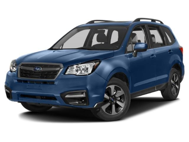 2018 Subaru Forester Premium 2.5i Premium CVT Regular Unleaded H-4 2.5 L/152 [11]