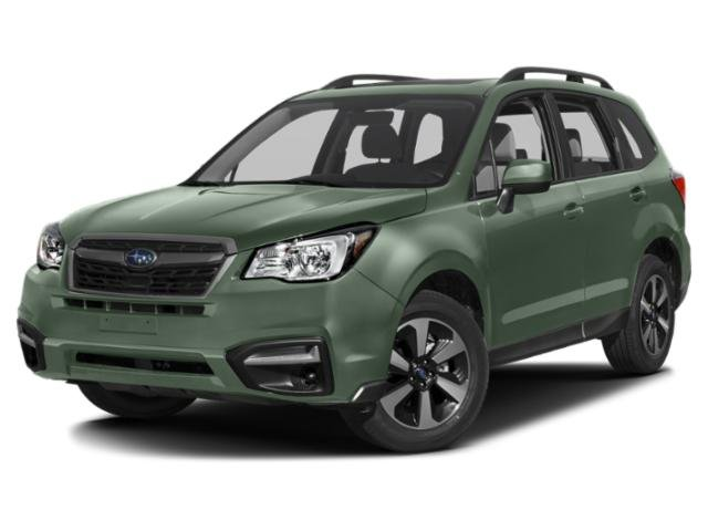 2018 Subaru Forester 2.5i Premium 2.5i Premium CVT Regular Unleaded H-4 2.5 L/152 [3]