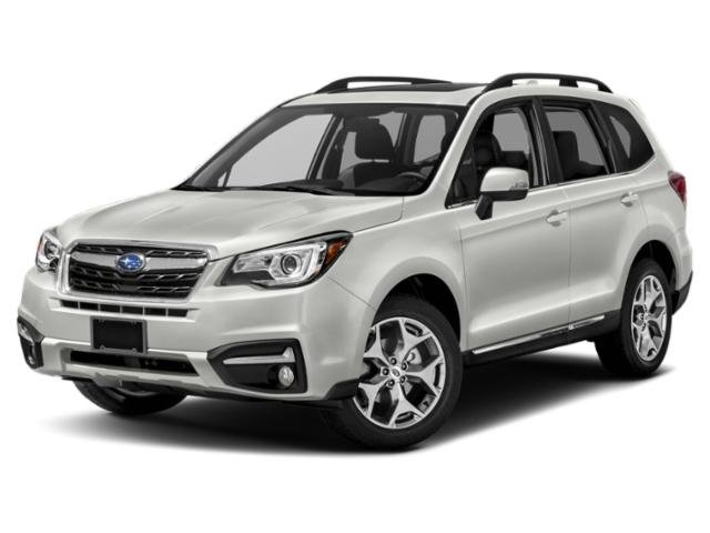 2018 Subaru Forester Touring 2.5i Touring CVT Regular Unleaded H-4 2.5 L/152 [0]