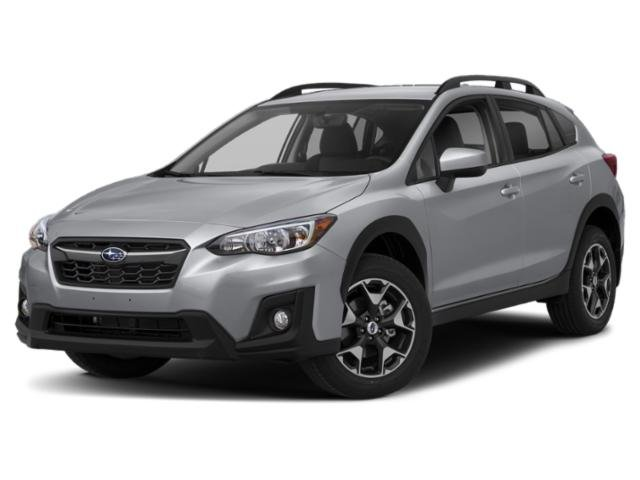 2018 Subaru Crosstrek Premium 2.0i Premium CVT Regular Unleaded H-4 2.0 L/122 [8]