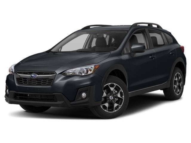 2018 Subaru Crosstrek Limited 2.0i Limited CVT Regular Unleaded H-4 2.0 L/122 [1]