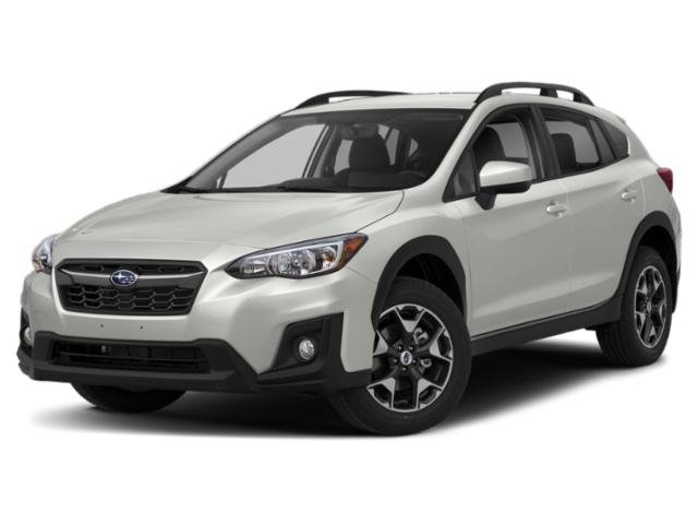 2018 Subaru Crosstrek 2.0i 2.0i CVT Regular Unleaded H-4 2.0 L/122 [2]