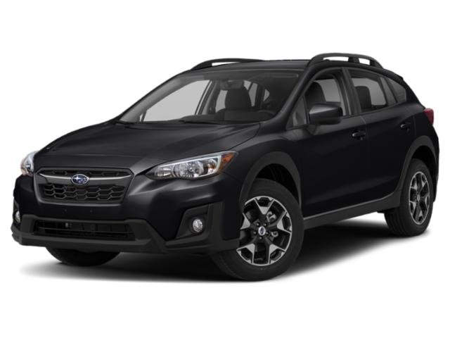 2018 Subaru Crosstrek Limited 2.0i Limited CVT Regular Unleaded H-4 2.0 L/122 [18]