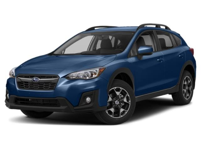2018 Subaru Crosstrek Premium 2.0i Premium CVT Regular Unleaded H-4 2.0 L/122 [6]