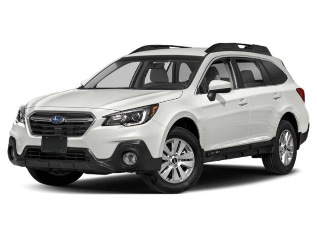 2018 Subaru Outback Premium 2.5i Premium Regular Unleaded H-4 2.5 L/152 [4]