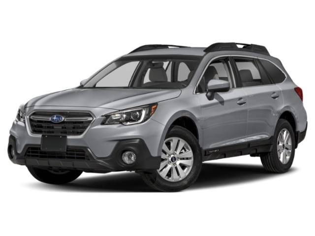 2018 Subaru Outback Premium 2.5i Premium Regular Unleaded H-4 2.5 L/152 [10]