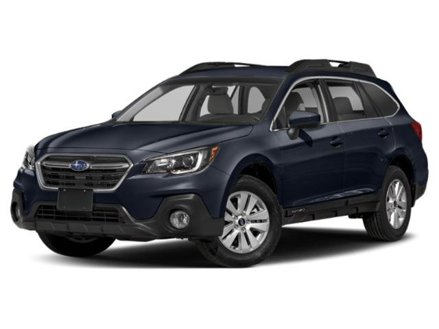 2018 Subaru Outback Touring 2.5i Touring Regular Unleaded H-4 2.5 L/152 [21]