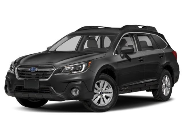 2018 Subaru Outback Premium 2.5i Premium Regular Unleaded H-4 2.5 L/152 [3]