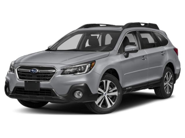 2018 Subaru Outback Limited 2.5i Limited Regular Unleaded H-4 2.5 L/152 [0]