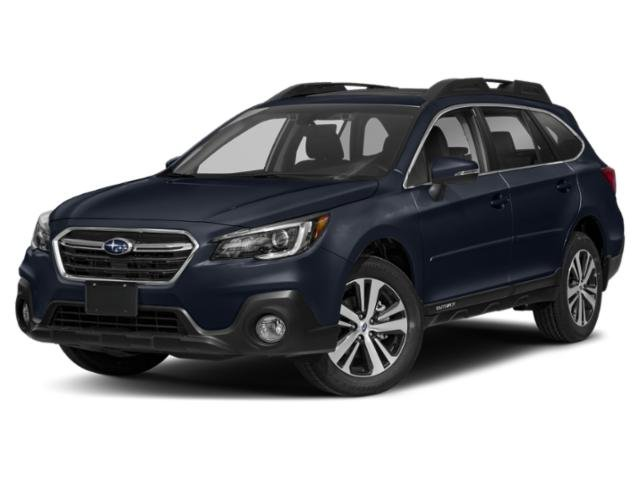 2018 Subaru Outback Limited 2.5i Limited Regular Unleaded H-4 2.5 L/152 [1]
