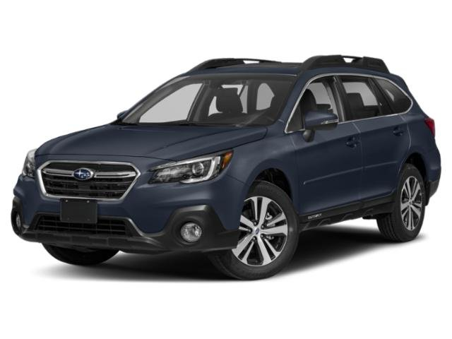 2018 Subaru Outback Limited 2.5i Limited Regular Unleaded H-4 2.5 L/152 [4]