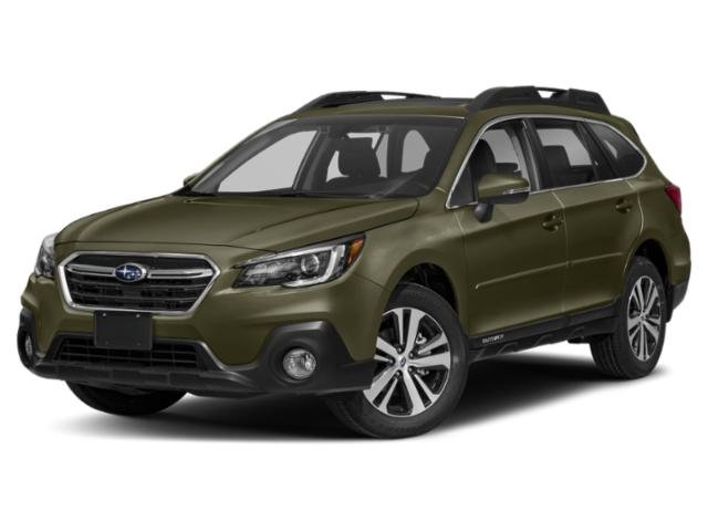 2018 Subaru Outback Limited 2.5i Limited Regular Unleaded H-4 2.5 L/152 [3]