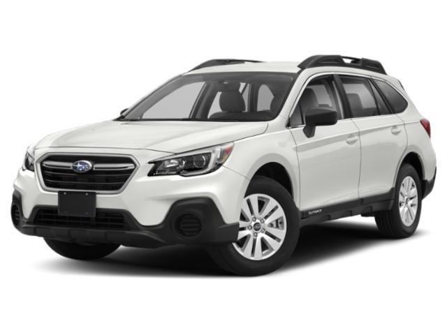 2018 Subaru Outback 2.5I 2.5i Regular Unleaded H-4 2.5 L/152 [1]
