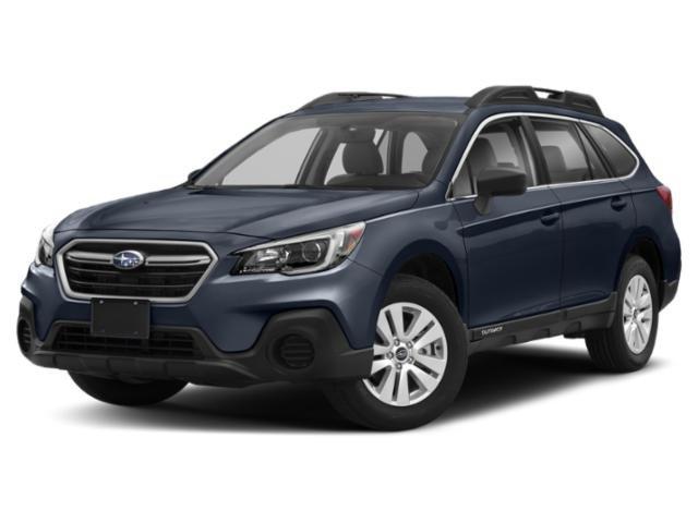 2018 Subaru Outback 2.5i 2.5i Regular Unleaded H-4 2.5 L/152 [17]