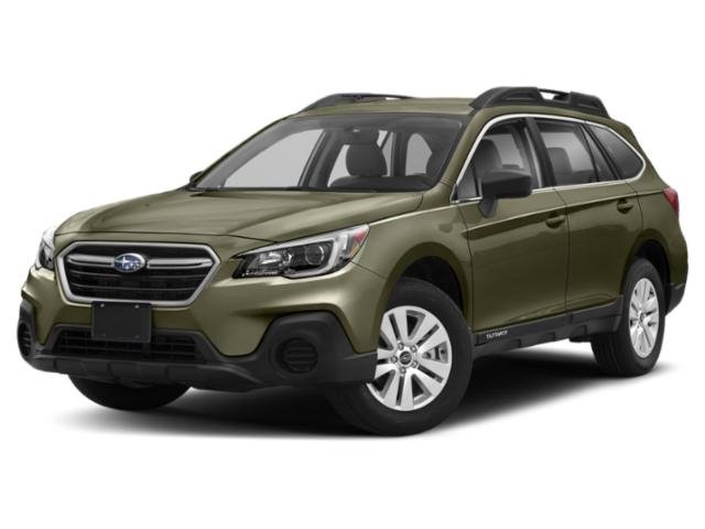 2018 Subaru Outback 2.5i 2.5i Regular Unleaded H-4 2.5 L/152 [6]