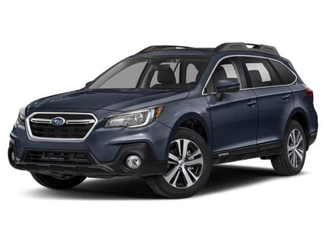 2018 Subaru Outback Limited 3.6R Limited Regular Unleaded H-6 3.6 L/222 [15]
