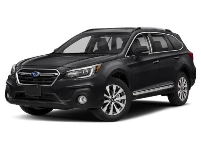 2018 Subaru Outback Touring 3.6R Touring Regular Unleaded H-6 3.6 L/222 [4]