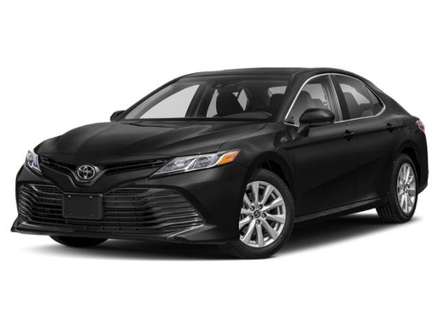 2018 Toyota Camry LE LE Auto Regular Unleaded I-4 2.5 L/152 [0]