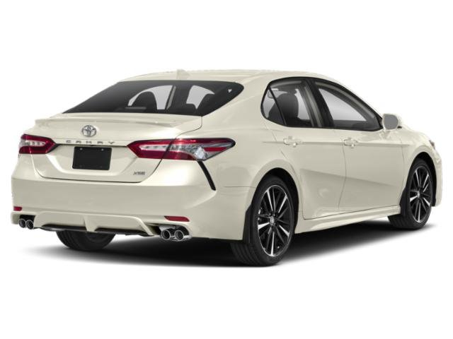 Used 2018 Toyota Camry in Bastrop, LA