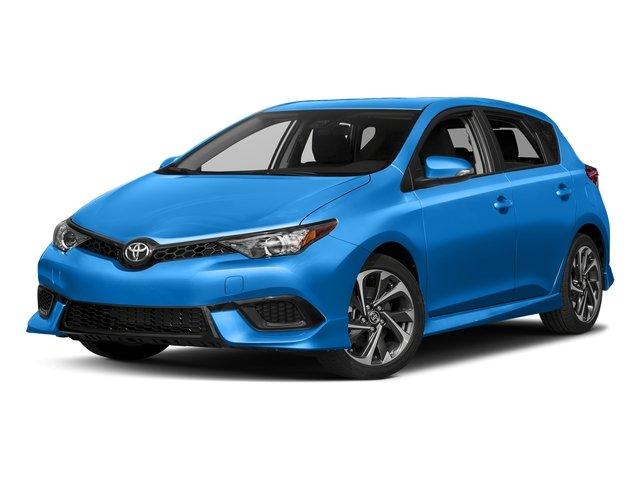 2018 Toyota Corolla iM FA21 CVT Regular Unleaded I-4 1.8 L/110 [1]