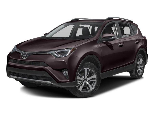 2018 Toyota RAV4 XLE XLE FWD Regular Unleaded I-4 2.5 L/152 [13]