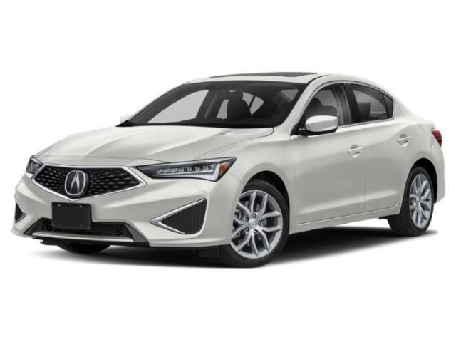 2019 Acura ILX 4DR SDN Sedan Premium Unleaded I-4 2.4 L/144 [9]