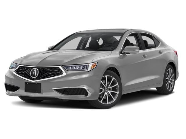 2019 Acura TLX 4DR SDN FWD V6 3.5L FWD Premium Unleaded V-6 3.5 L/212 [3]