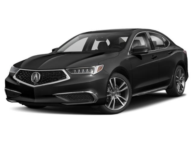 2019 Acura TLX w/Technology Pkg 3.5L FWD w/Technology Pkg Premium Unleaded V-6 3.5 L/212 [5]