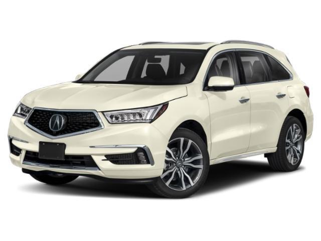 New 2019 Acura MDX in Verona, NJ