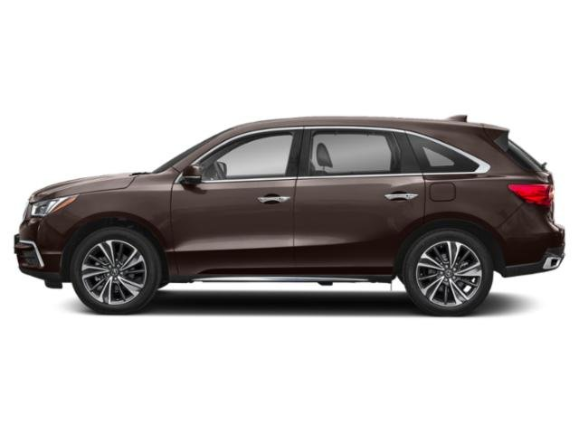 2019 Acura MDX with Technology/Entertainment Pkg