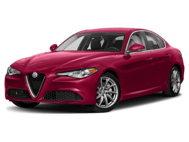 2019 Alfa Romeo Giulia Base AWD Intercooled Turbo Premium Unleaded I-4 2.0 L/122 [0]