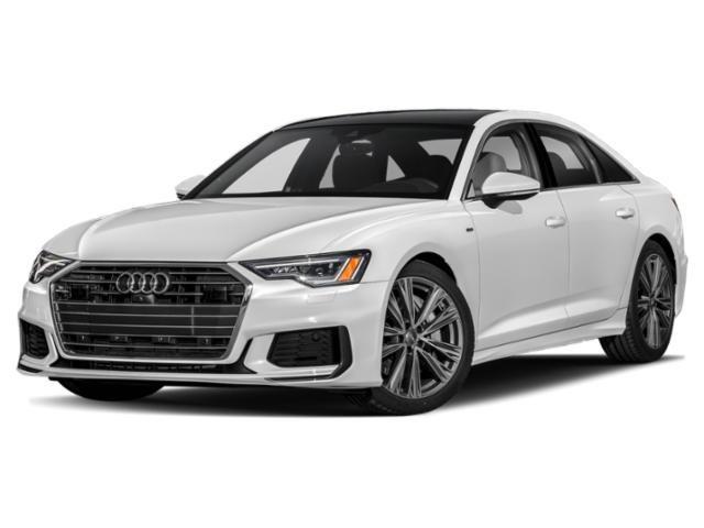2019 Audi A6 Premium Premium 55 TFSI quattro Intercooled Turbo Gas/Electric V-6 3.0 L/183 [0]