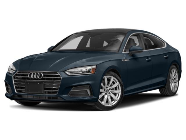 2019 Audi A5 Sportback Premium Plus Premium Plus 45 TFSI quattro Intercooled Turbo Premium Unleaded I-4 2.0 L/121 [0]