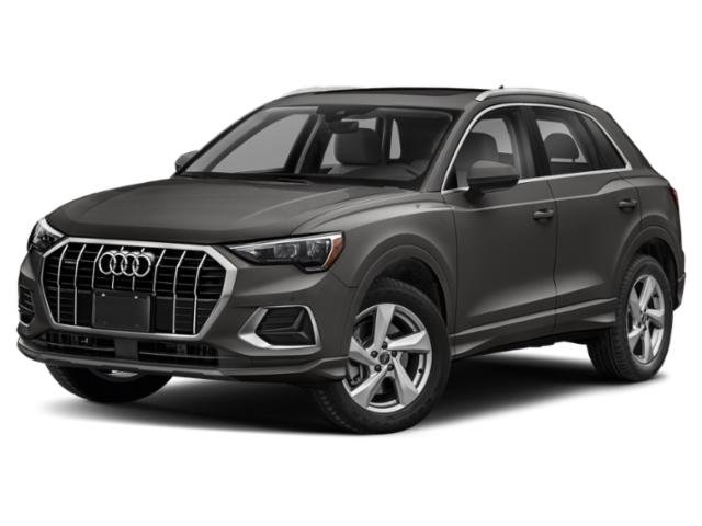 2019 Audi Q3 S line Premium Plus 2.0 TFSI S line Premium Plus quattro Intercooled Turbo Regular Unleaded I-4 2.0 L/121 [2]
