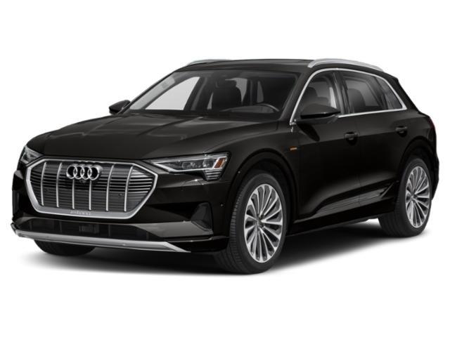 2019 Audi e-tron Prestige Prestige quattro Electric [6]