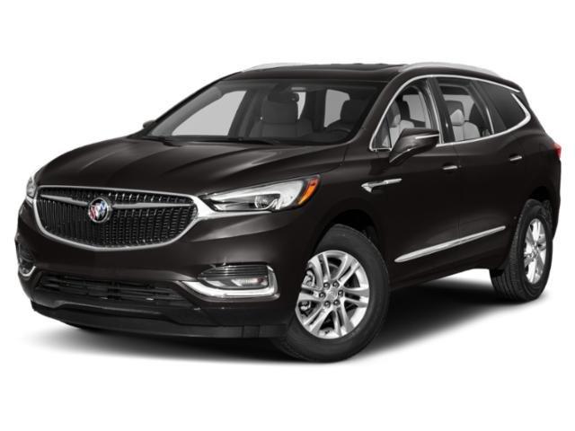 2019 Buick Enclave Premium AWD 4dr Premium Gas V6 3.6L/217 [0]