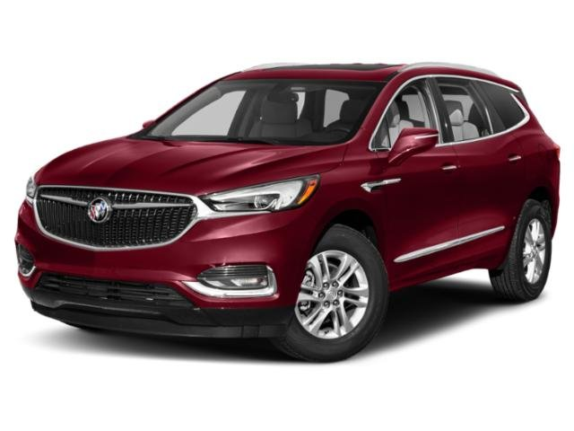 2019 Buick Enclave Essence FWD 4dr Essence Gas V6 3.6L/217 [10]