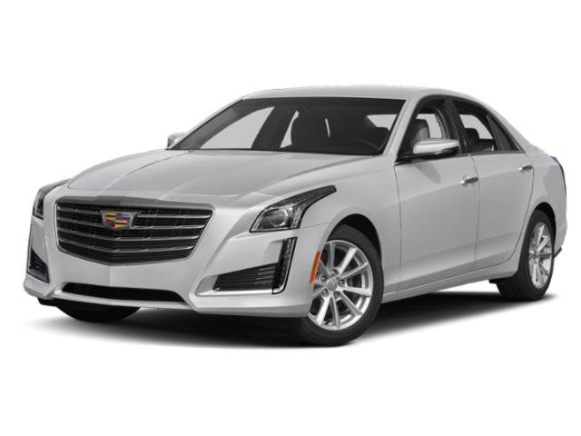 2019 Cadillac CTS Sedan RWD 4dr Sdn 2.0L Turbo RWD Turbocharged Gas I4 2.0L/122 [15]