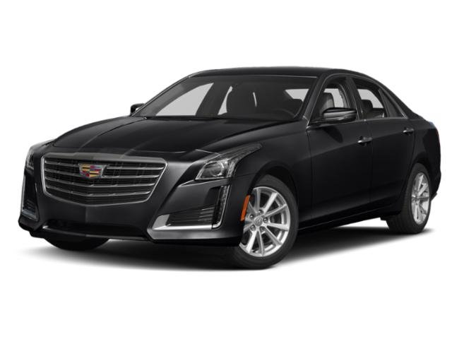 2019 Cadillac CTS Sedan Luxury RWD 4dr Sdn 3.6L Luxury RWD Gas/Ethanol V6 3.6L/222 [14]