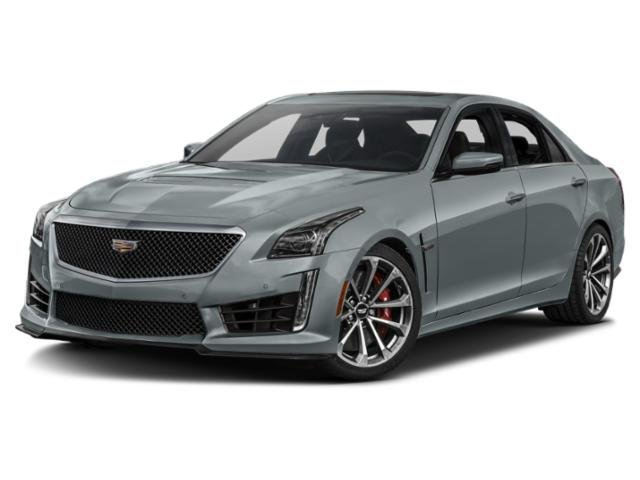 2019 Cadillac CTS-V Sedan 4dr Sdn Supercharged Gas V8 6.2L/376 [5]