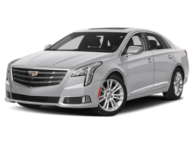 2019 Cadillac XTS Luxury 4dr Sdn Luxury FWD Gas V6 3.6L/217 [0]