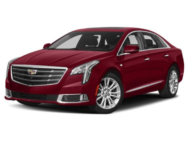 2019 Cadillac XTS Luxury 4dr Sdn Luxury FWD Gas V6 3.6L/217 [14]