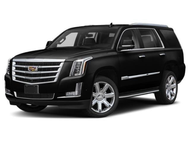 2019 Cadillac Escalade Premium Luxury 2WD 4dr Premium Luxury Gas V8 6.2L/376 [8]