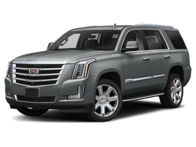 2019 Cadillac Escalade Luxury 4WD 4dr Luxury Gas V8 6.2L/376 [0]