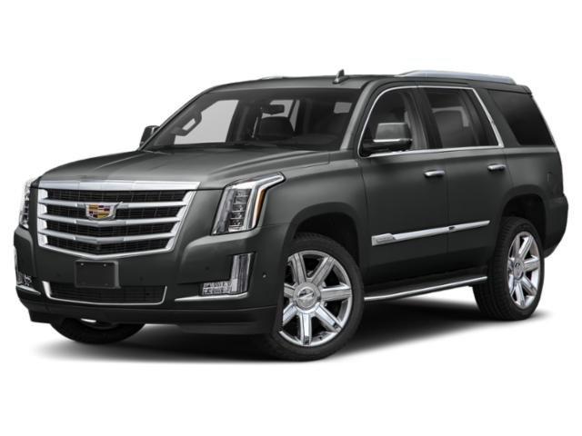 2019 Cadillac Escalade Luxury 2WD 4dr Luxury Gas V8 6.2L/376 [5]