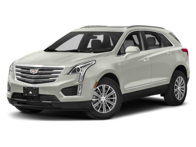 2019 Cadillac XT5 Luxury FWD FWD 4dr Luxury Gas V6 3.6L/222 [17]