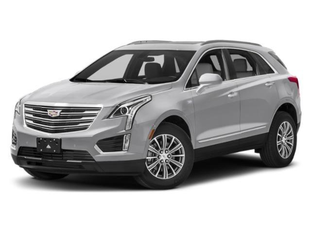 2019 Cadillac XT5 Premium Luxury FWD FWD 4dr Premium Luxury Gas V6 3.6L/222 [1]
